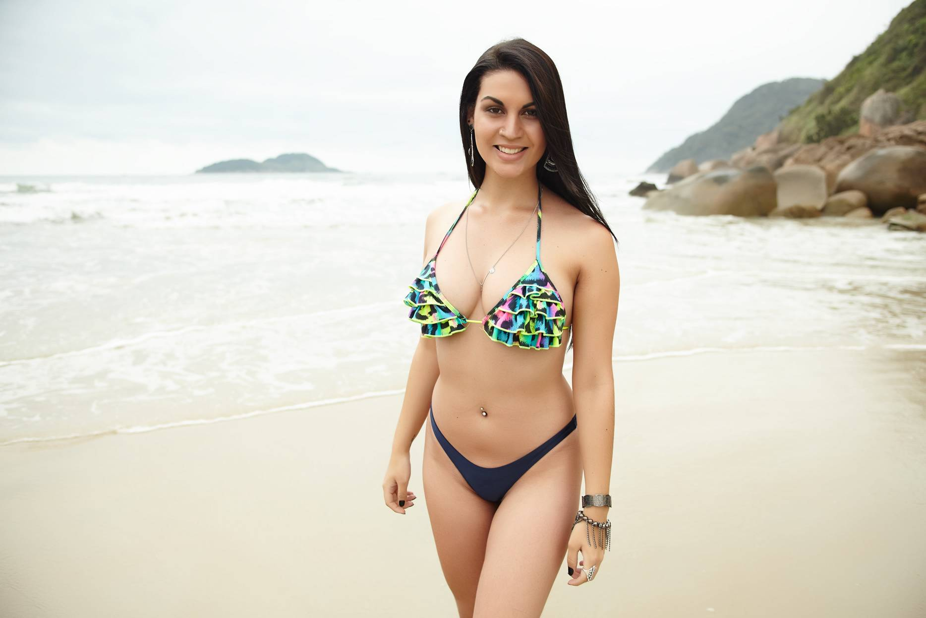 Renata Calendário 2017