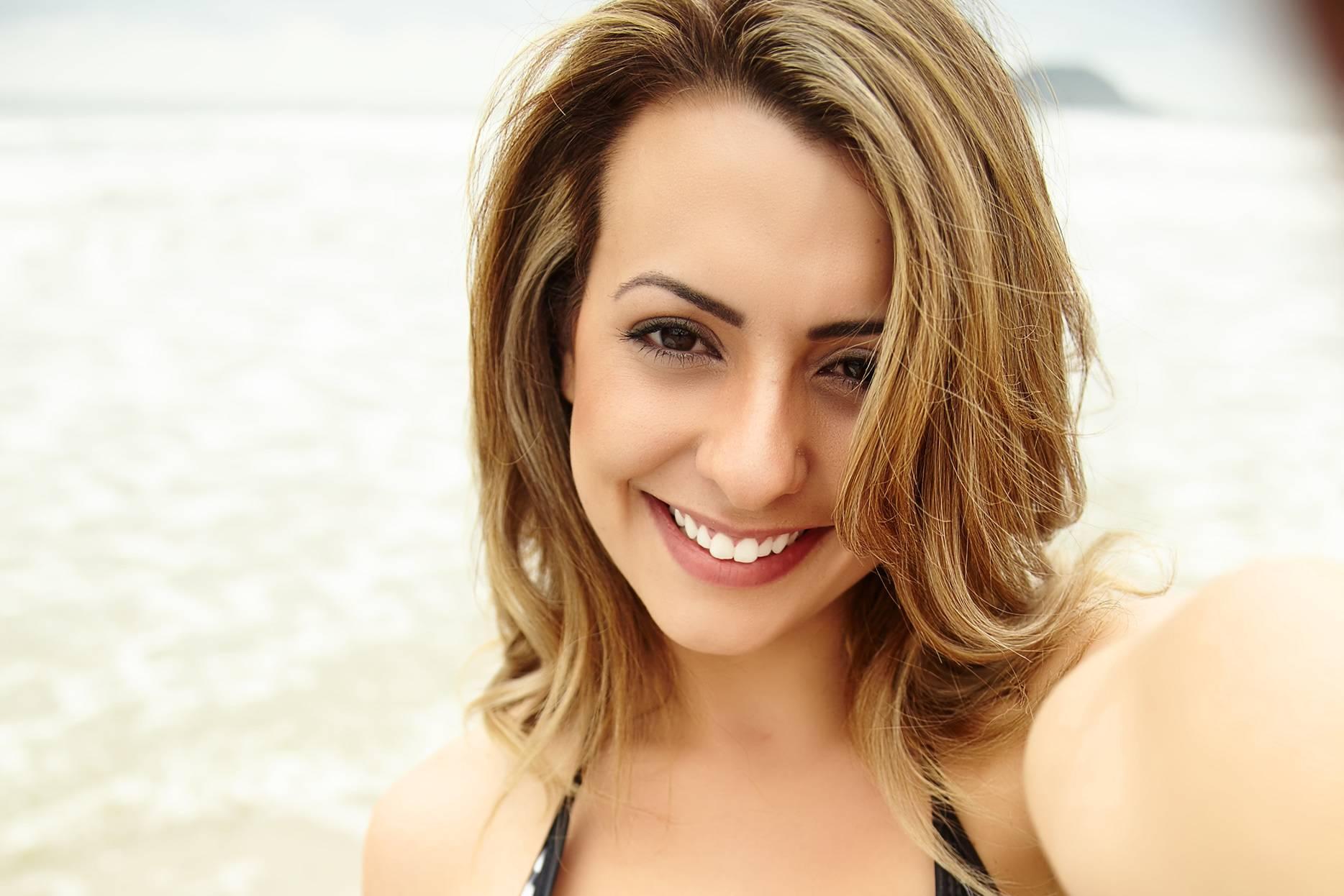 Claudia Calendário 2017