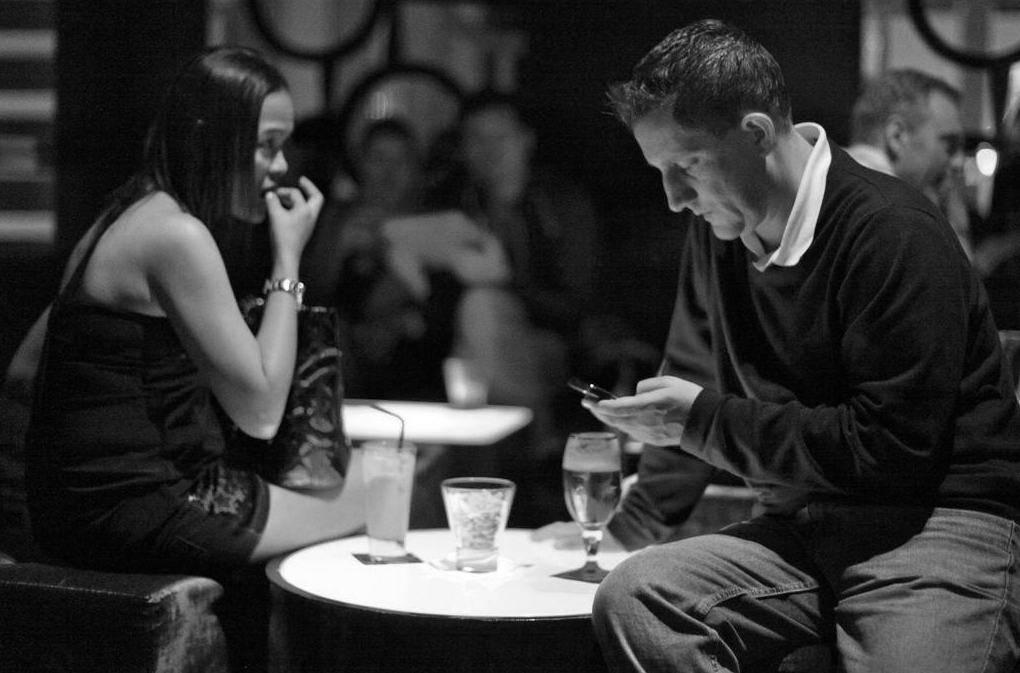 Os 4 piores comportamentos no primeiro encontro