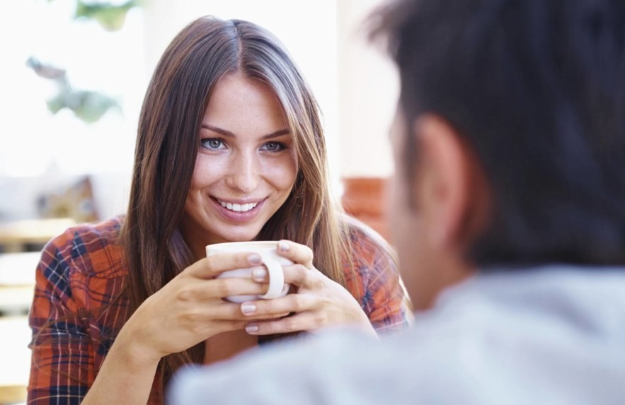 Devo entrar em um relacionamento Sugar?
