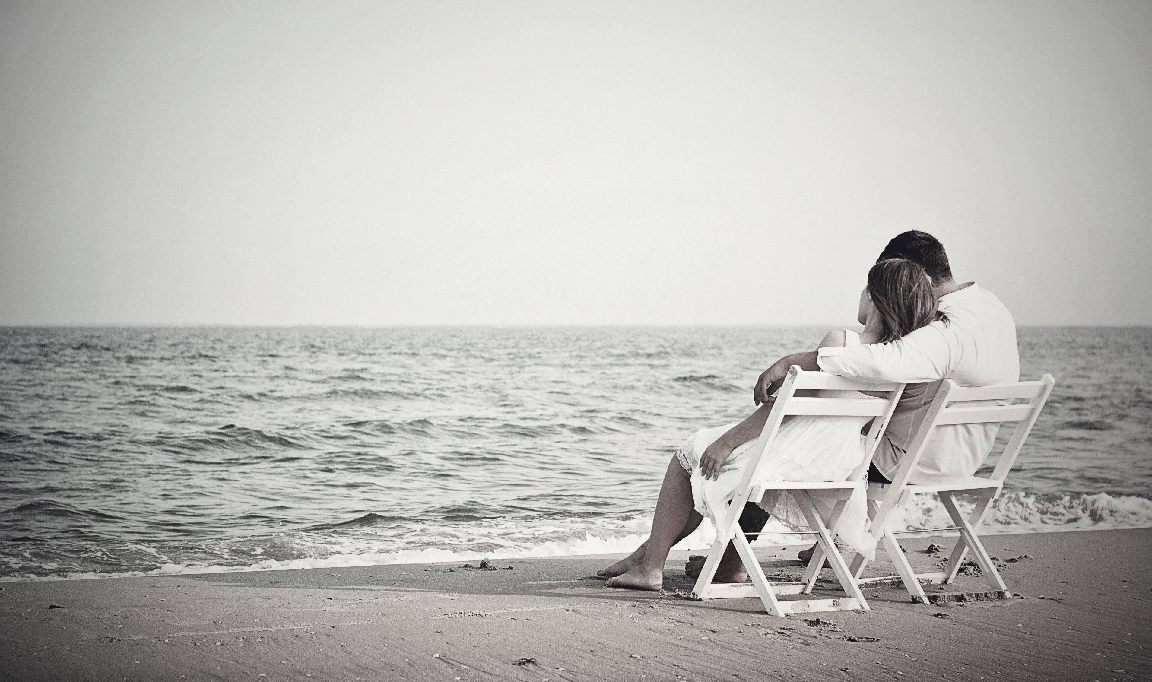 Relacionamento é sobre felicidade