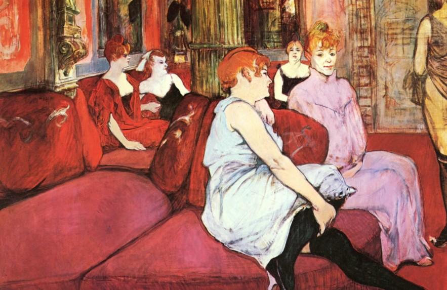 Você conhece Toulouse Lautrec?