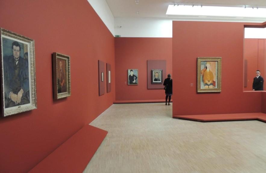 Você conhece Modigliani?