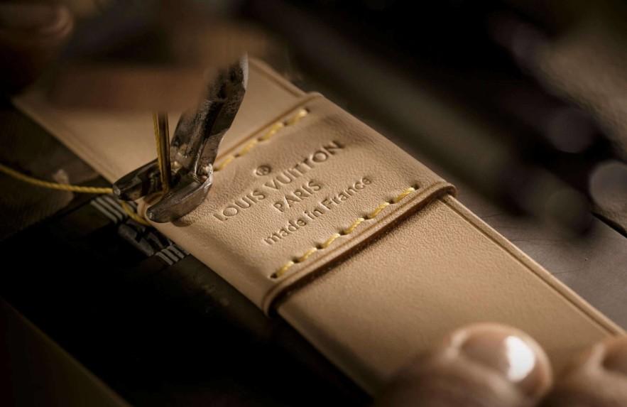 Série Grandes Marcas: Louis Vuitton