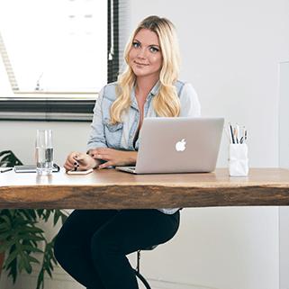 CEO | Jennifer Lobo