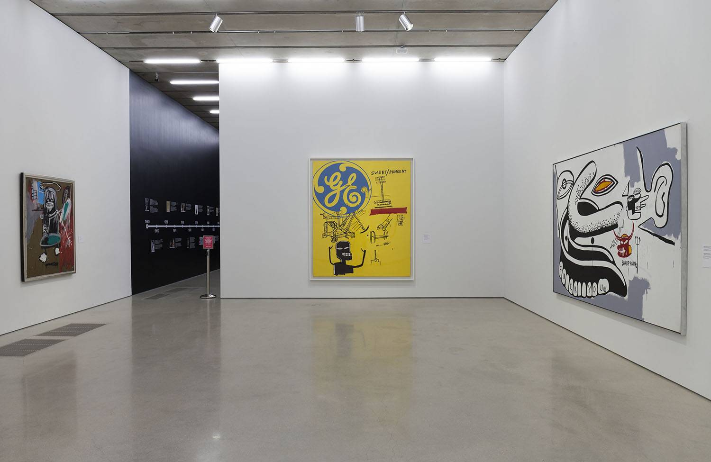 Você conhece Basquiat?