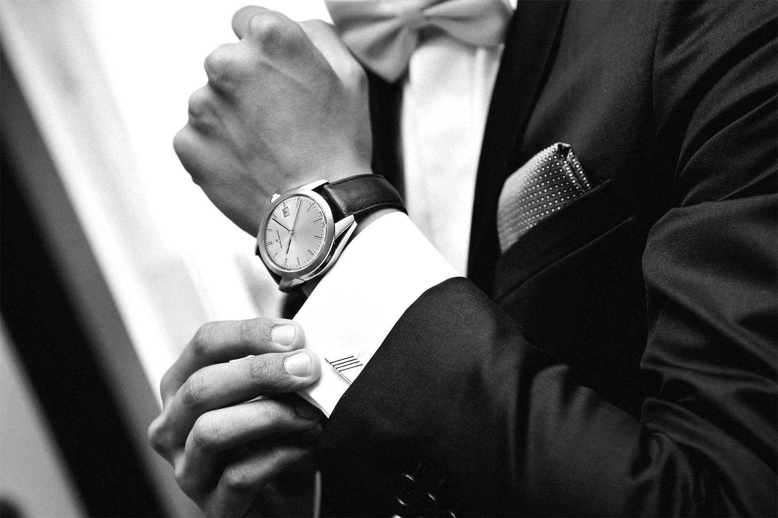 O que seu relógio diz sobre você?