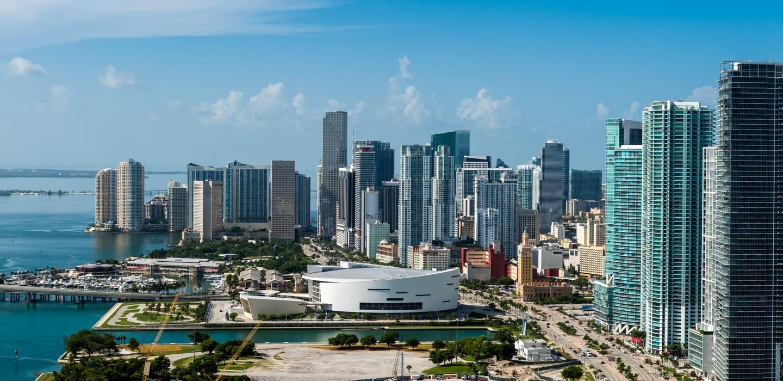 Vamos para Miami, Sugar Baby?