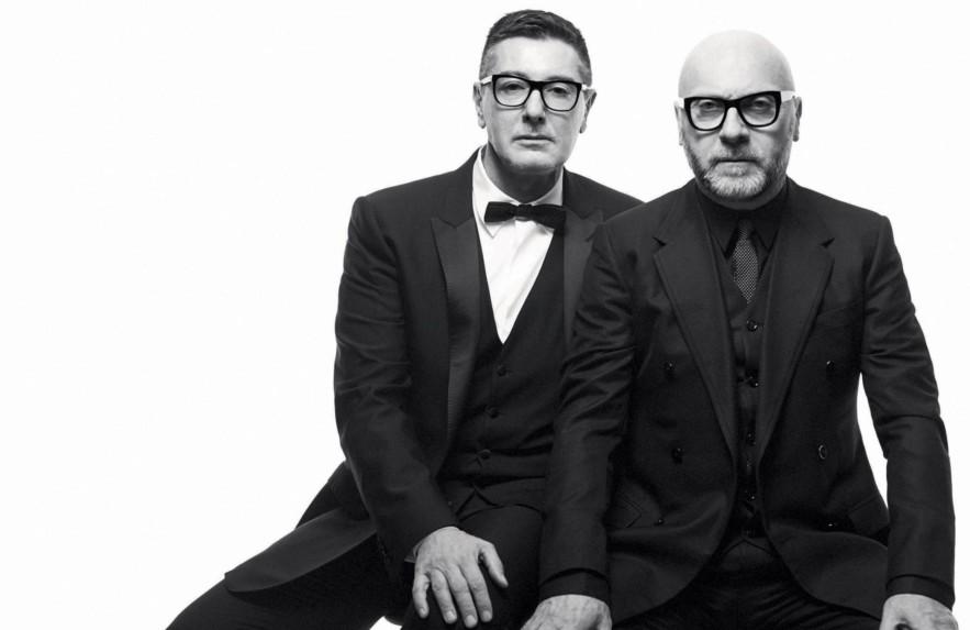 Série Grandes Marcas: Dolce&Gabbana