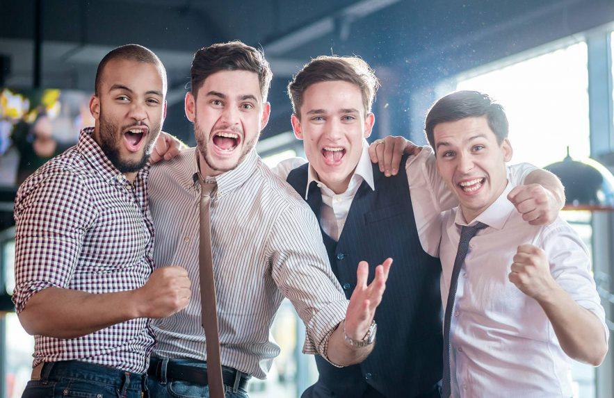 4 homens que você deve evitar