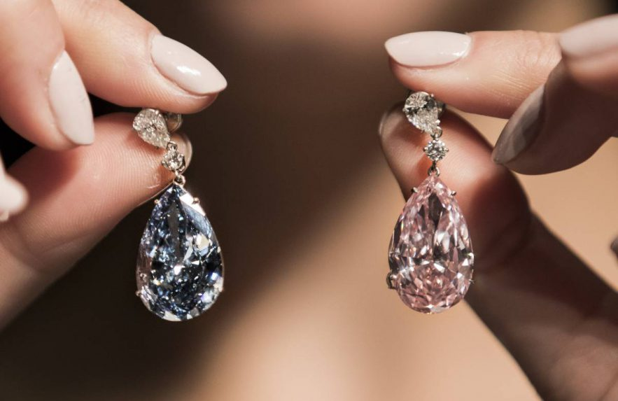 Brincos de luxo – Quais são os mais caros do mundo – Meu Patrocínio