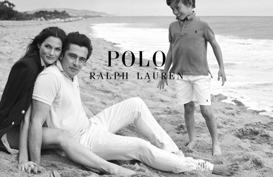 Série Grandes Marcas: Ralph Lauren