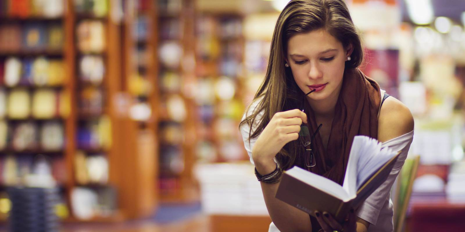 Por que ler é fundamental?
