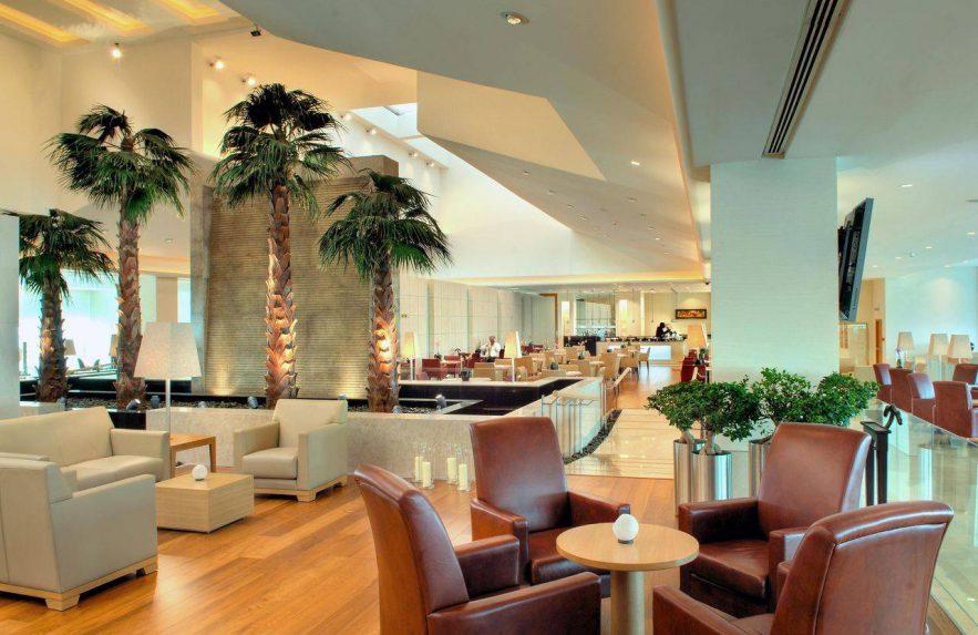 Conheça os lounges de aeroportos mais sofisticados do mundo