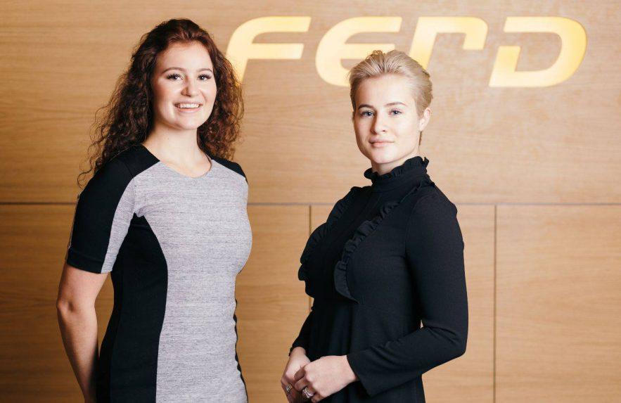 Conheça as irmãs bilionárias mais jovens do mundo