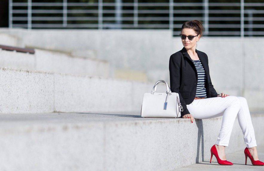 Vestir-se bem aumenta seu sucesso no trabalho