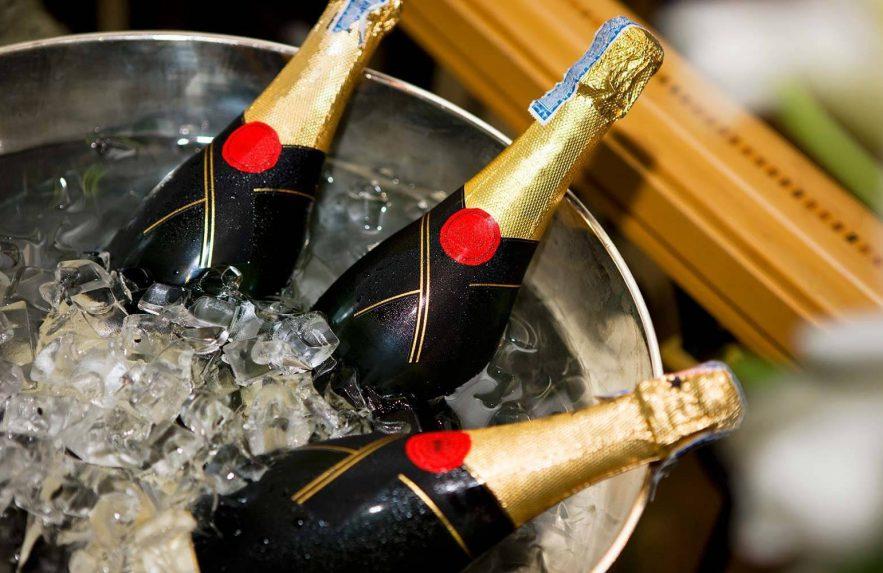 As diferenças entre Champagne, Cava, Prosecco e Espumante