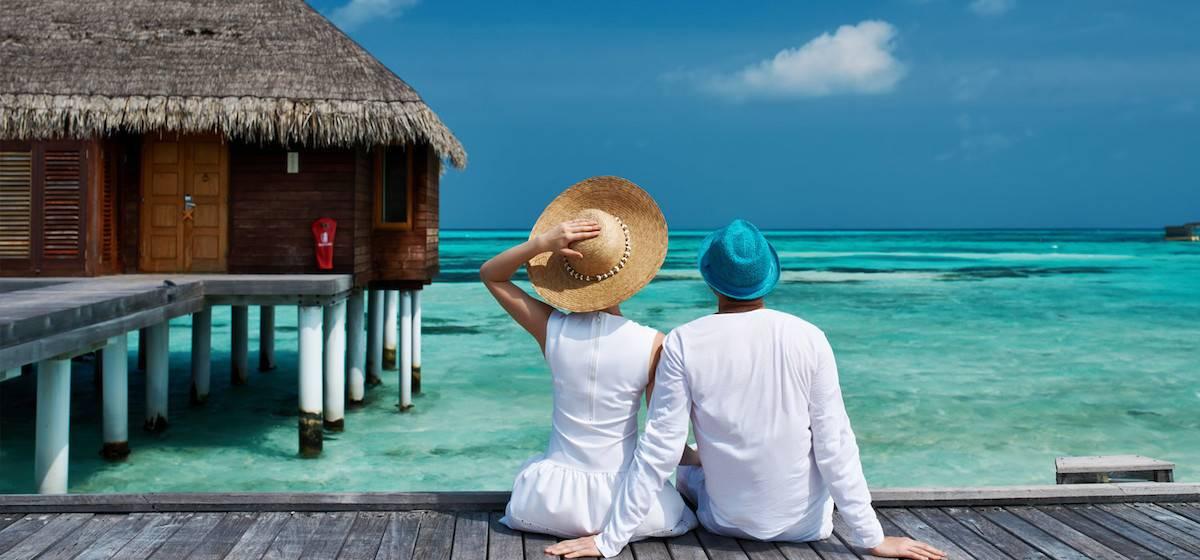 Motivos para viajar em casal