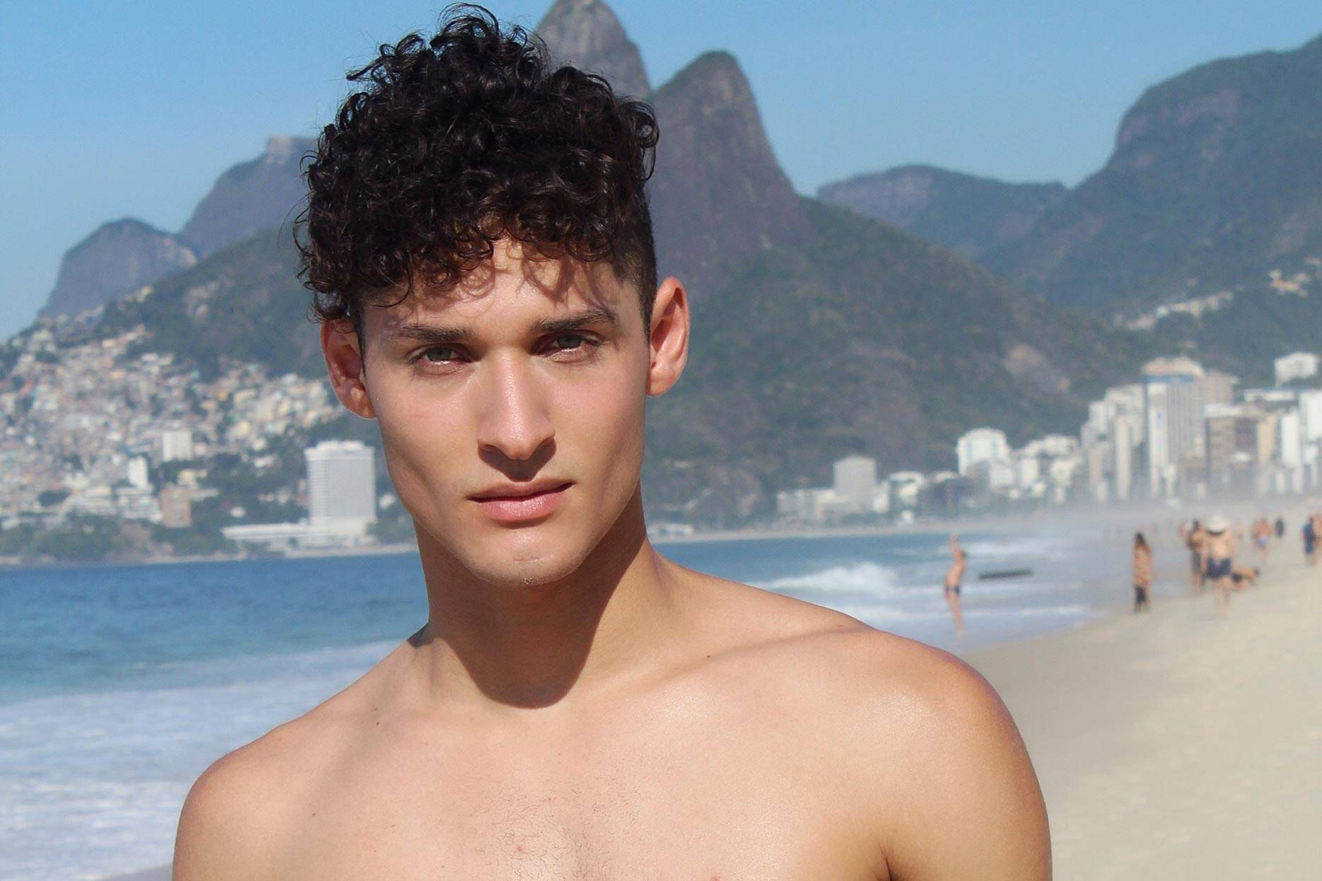 Marcelo | Sugar Baby