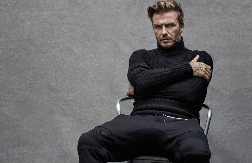 Sugar Daddy, conheça a linha de cosméticos de David Beckham