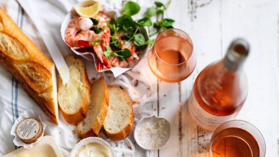 Bom gosto Sugar: Vinho e Verão