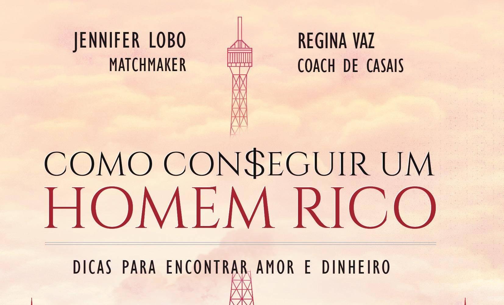 Conceituada matchmaker lança livro que ajuda mulheres independentes a encontrar homens bem-sucedidos
