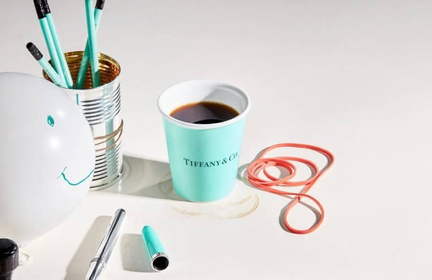 Que tal um Lar Sugar by Tiffany?