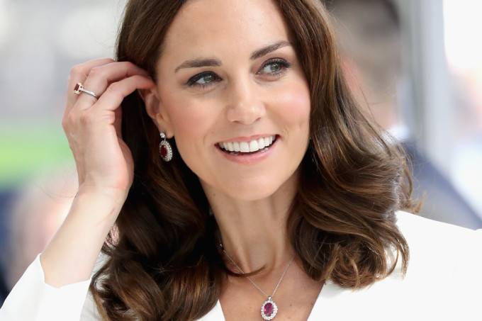 Estilo Sugar: inspire-se na maquiagem de Kate Middleton