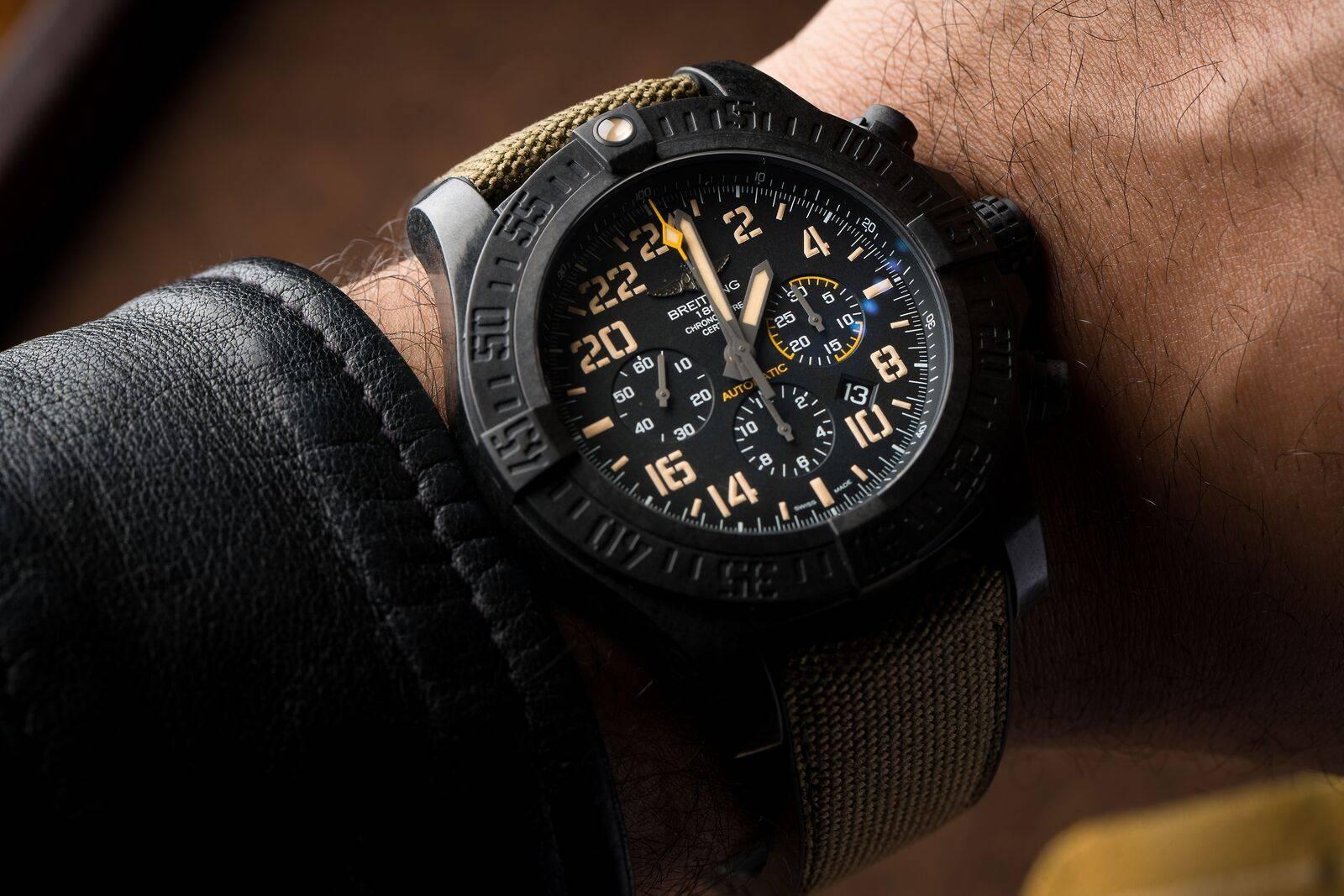 Relógios para um Sugar Daddy de estilo