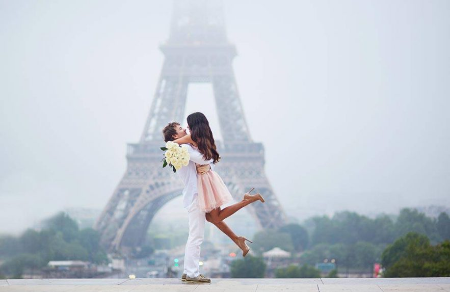 Destinos Internacionais para um casamento Sugar