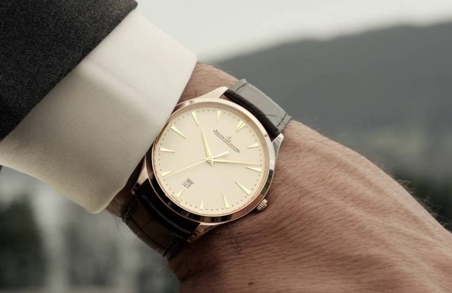 5 relógios clássicos para um Sugar Daddy poderoso