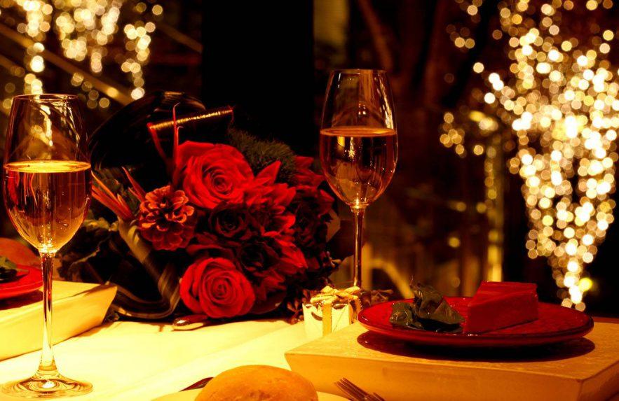 Como preparar uma noite romântica para seu Sugar Daddy