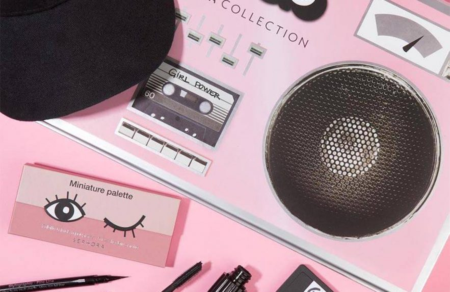 Conheça a coleção de make da Sephora em parceria com a Barbie
