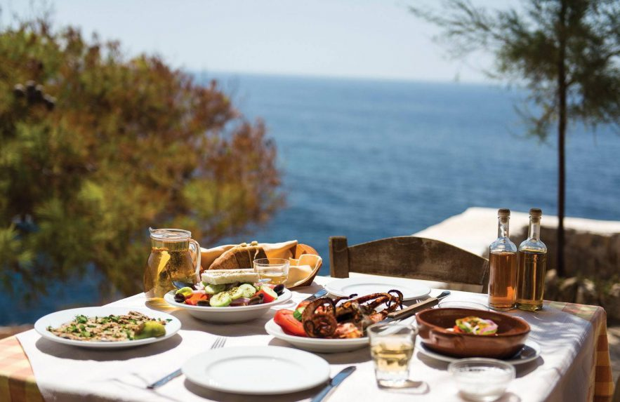 5 destinos que quem ama comer bem deve visitar