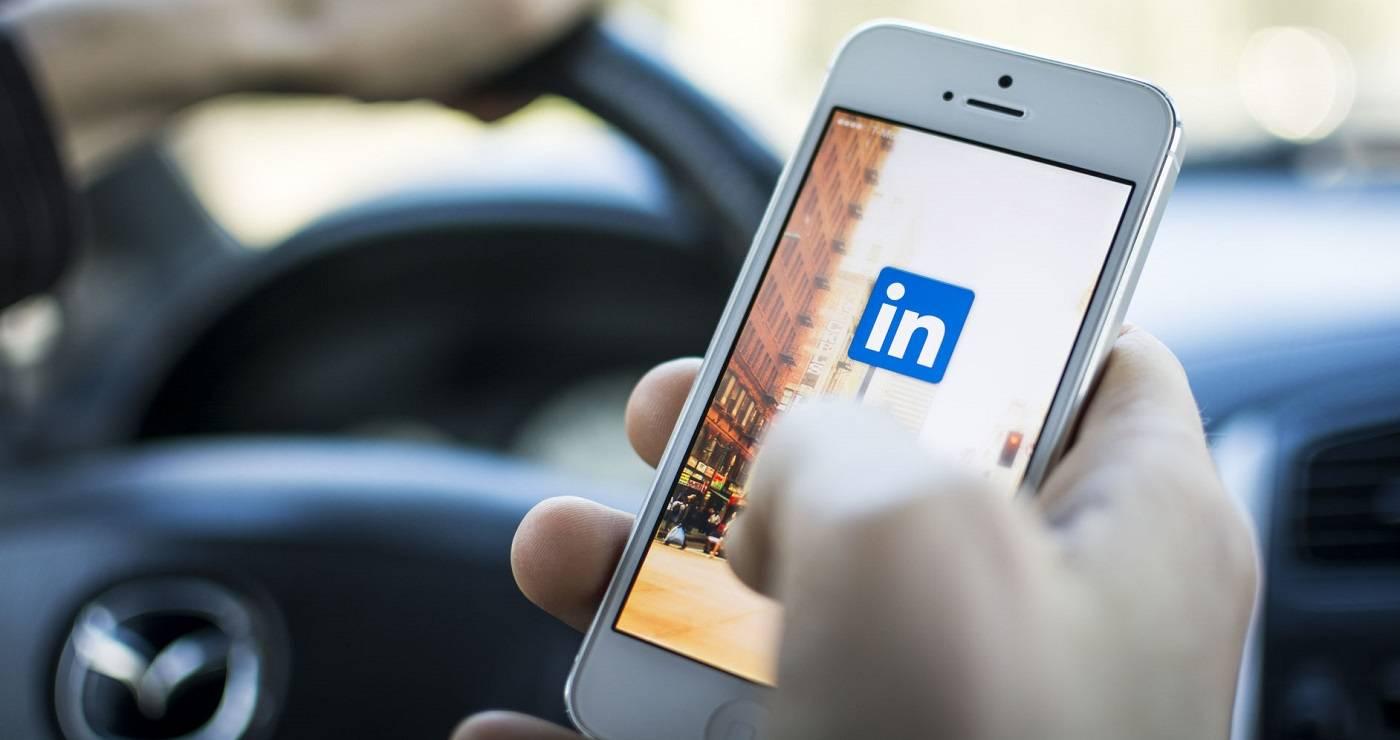 Como conseguir um emprego pelo LinkedIn