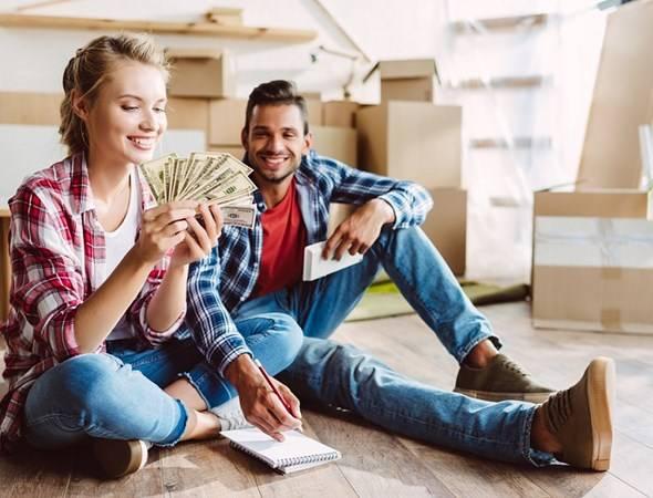 Como o dinheiro impacta a escolha amorosa dos millennials