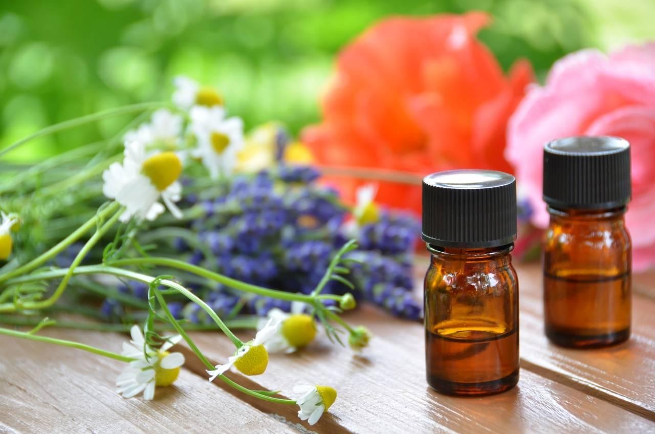 Como incluir óleos essenciais na sua rotina de beleza