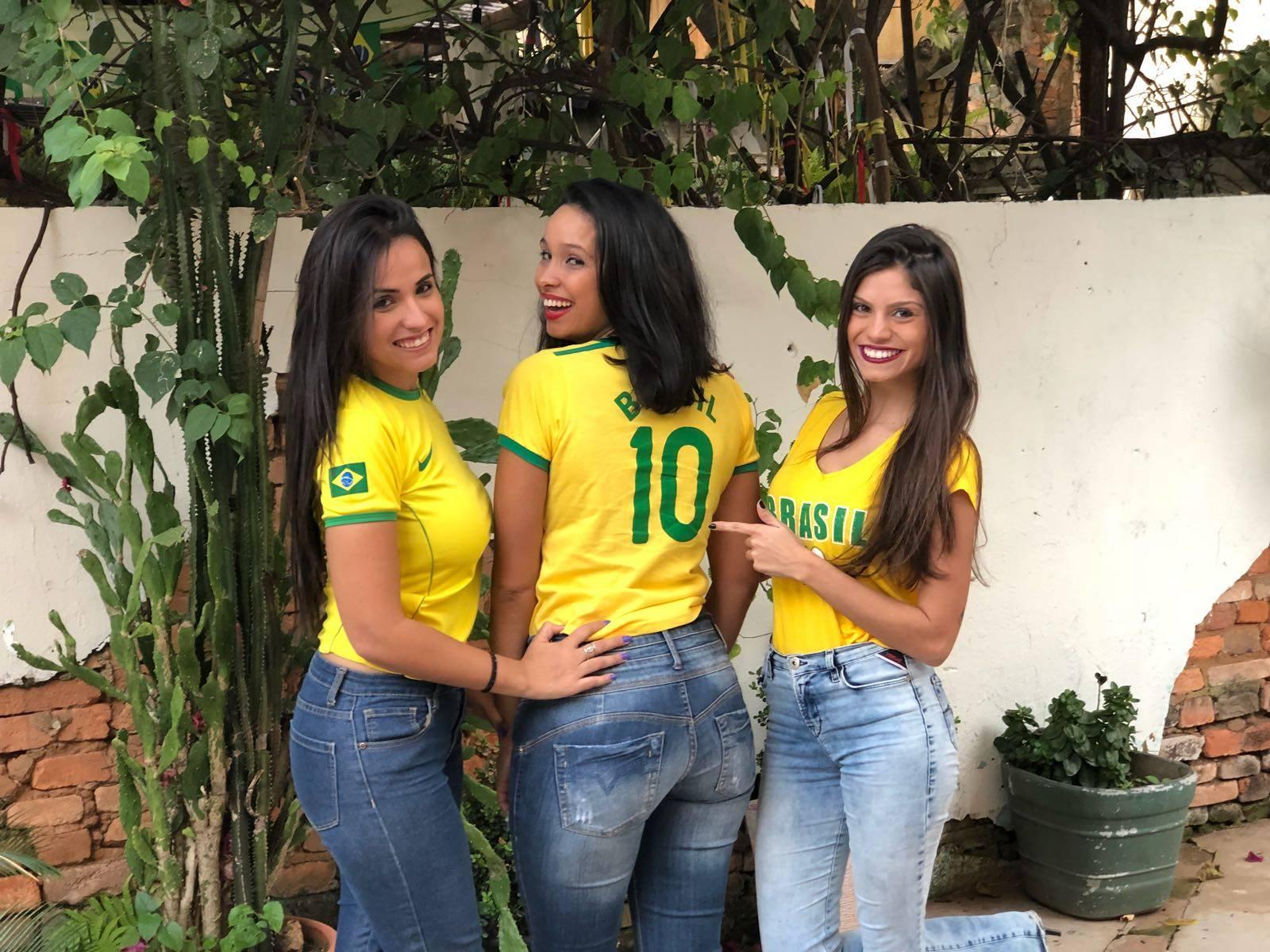 Site de relacionamento entra no clima da Copa do Mundo