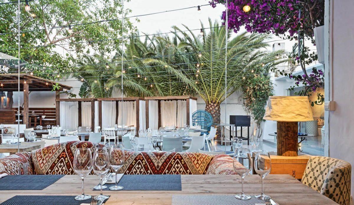 Restaurantes imperdíveis em Ibiza