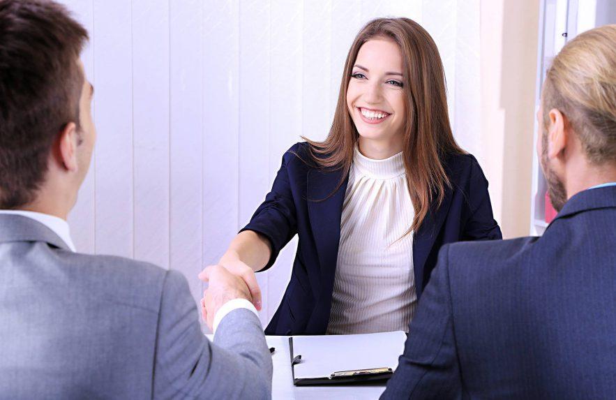 Como se vestir bem para uma entrevista de emprego