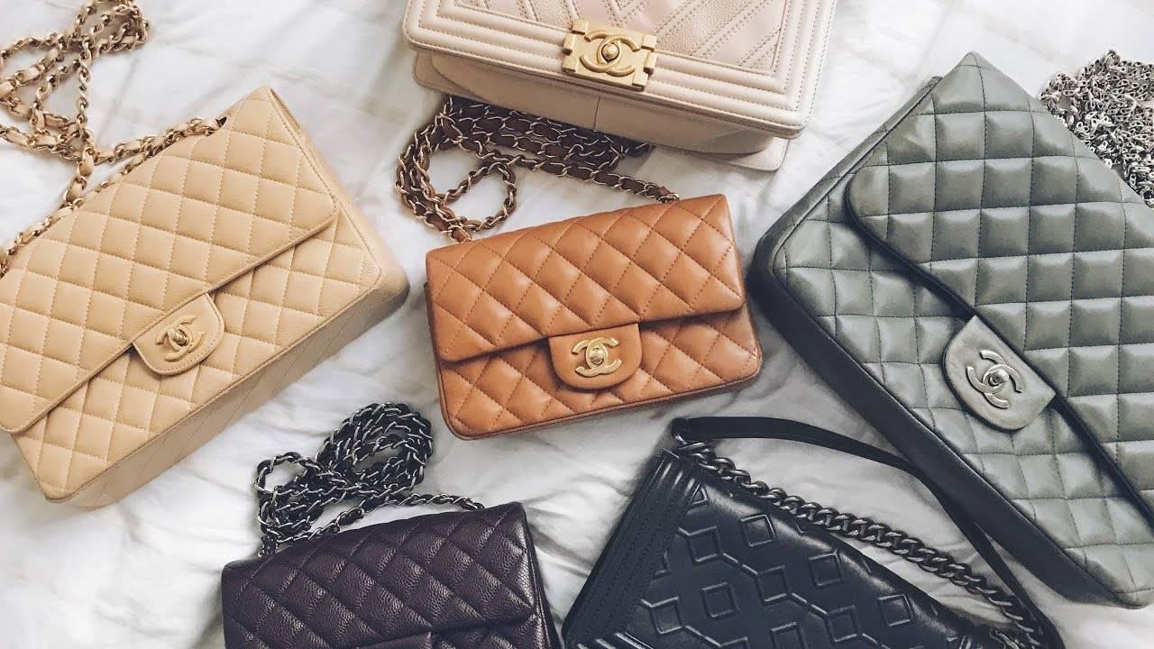 Sonha em ter uma bolsa de luxo? Alugue uma