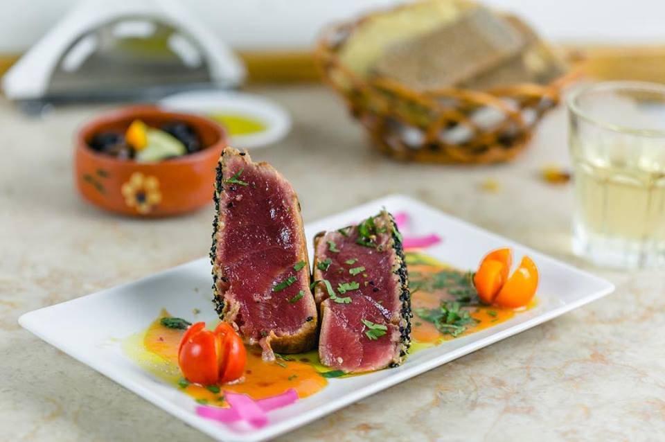 Conheça o novo restaurante de alta gastronomia em Lisboa