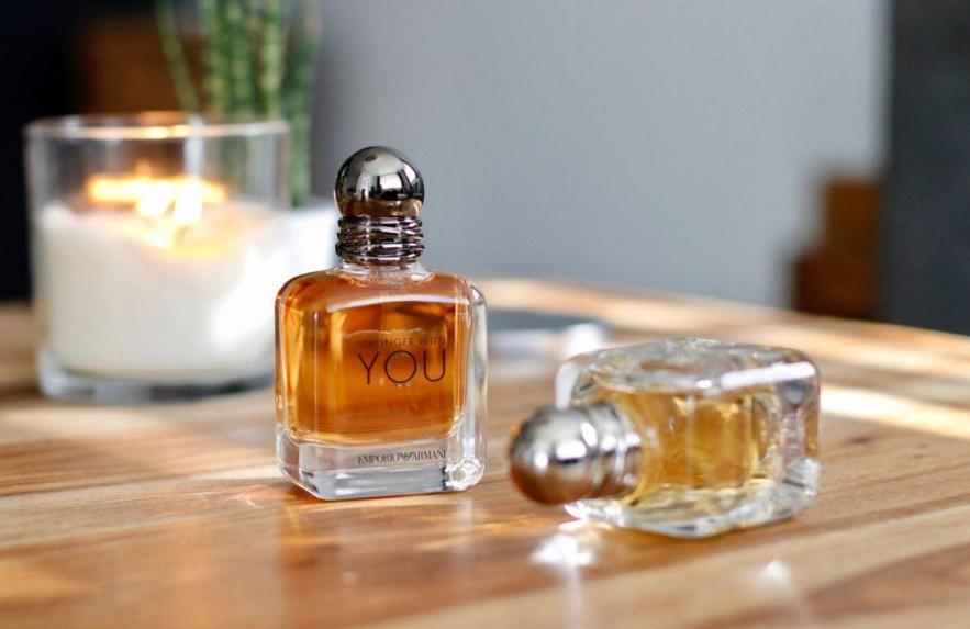 Gosta de variar as fragrâncias? Conheça estes 5 perfumes, Sugar Daddy