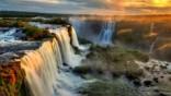 Viaje pelo Sul do Brasil
