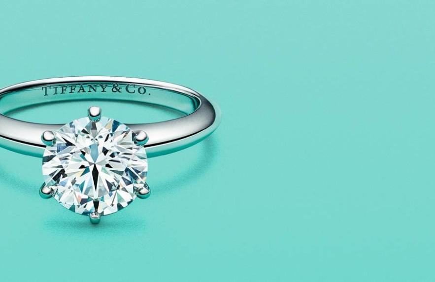 Anéis Tiffany & CO inspirados no casamento real
