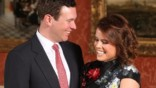 Casamento real: tem mais um vindo por aí!