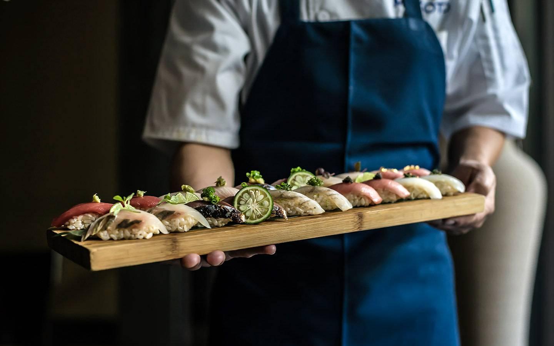 Novidade gastronômica: Restaurante Makoto em São Paulo