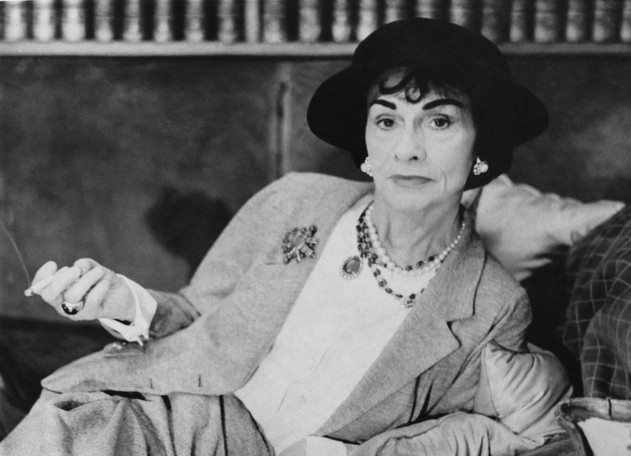 Saiba mais sobre Coco Chanel