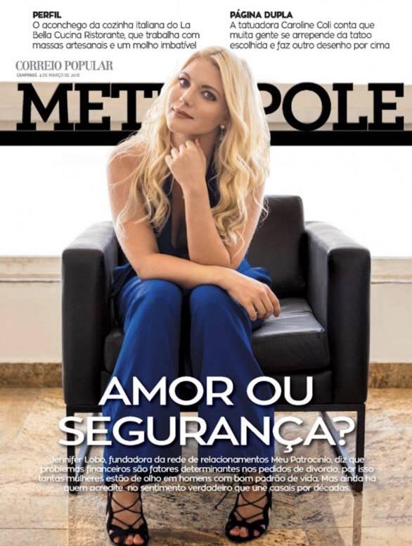Revista Metropole