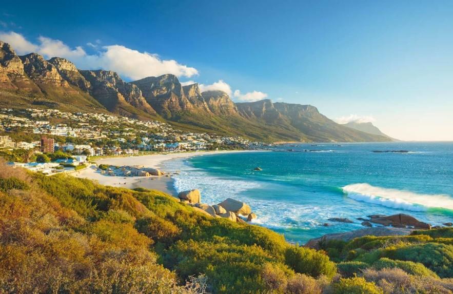 Viagem Sugar: Cidade do Cabo, África do Sul